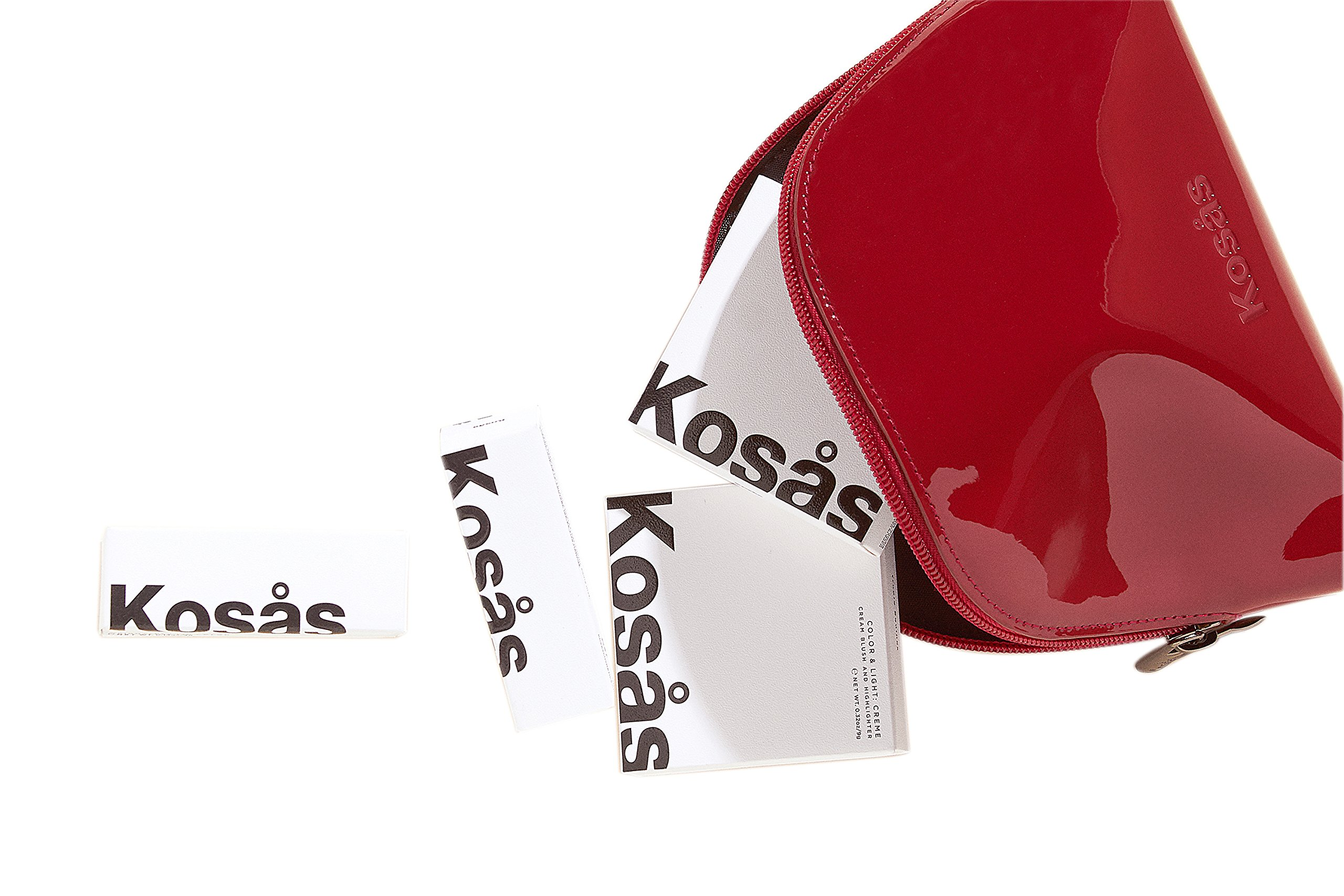 Kosas Cosmetics Alter Ego Future Icon Set — 5 pcs