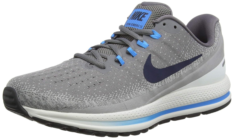 TALLA 42.5 EU. Nike Air Zoom Vomero 13, Zapatillas de Running para Hombre