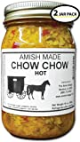 Chow Chow - Two-16 Oz Jar - Hot