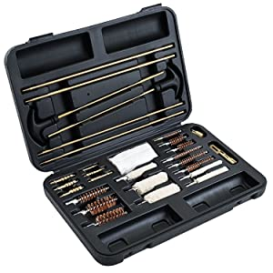 Falko Universal Gun Cleaning Kit Review