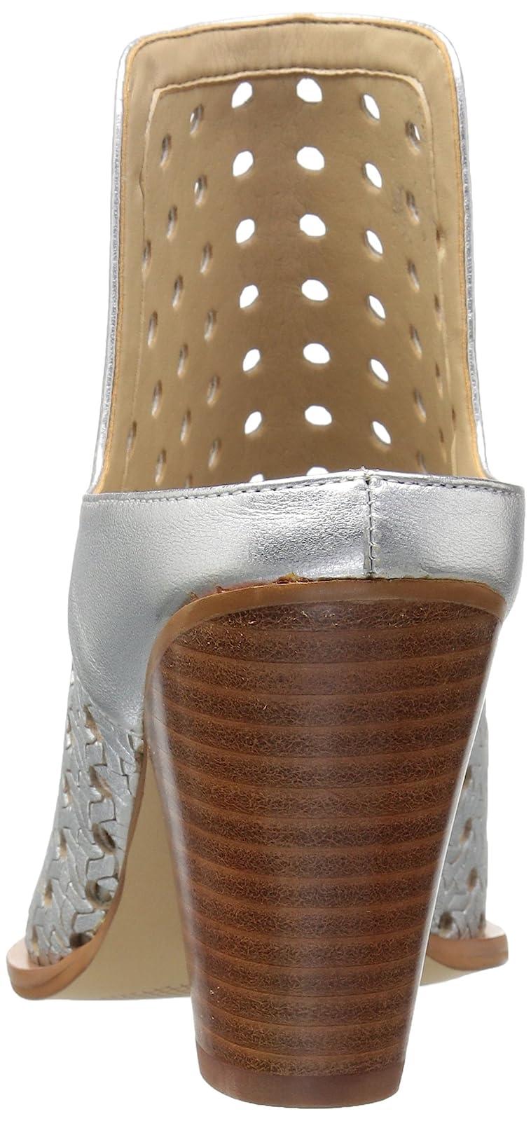 The Fix Women's Jaeda Open Weave Jaeda Open Weave Mule Shoetie - 2