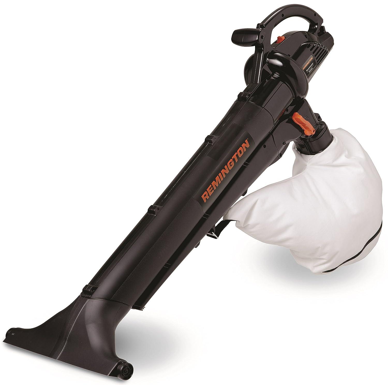 Remington RM1300 Mulchinator Electric Vacuum, Mulcher/ Blower Combo