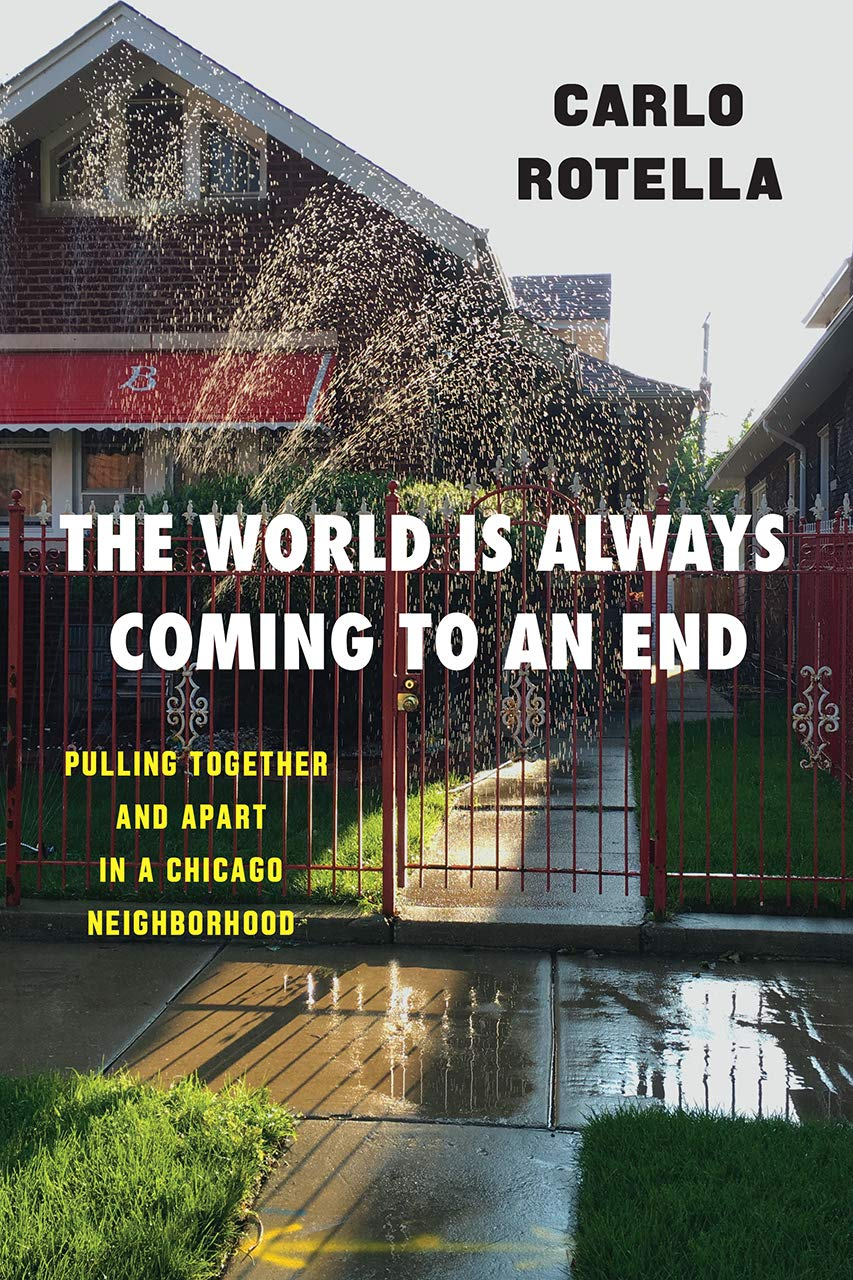 The World Is Always Coming to an End: Pulling Together and ...