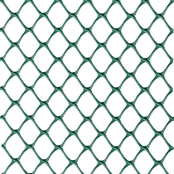18 opinioni per Rete Salvaprato Tenax Tr, Impedisce al Cane di Scavare Buche in Giardino, Verde,