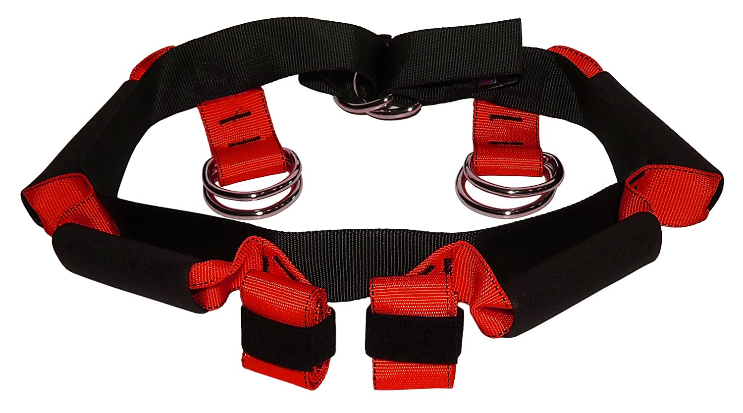 Amazon.com: Lift ist Harness - Fall Prevention Gait belt to ...