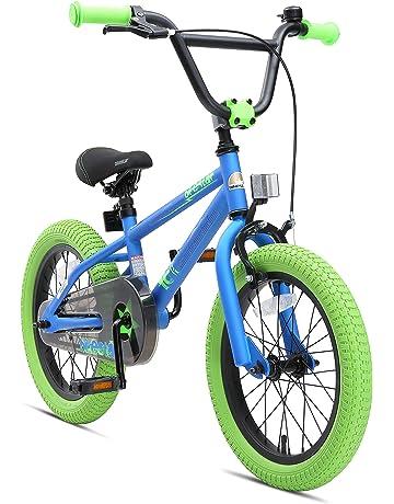 Amazon.es  BMX - Bicicletas  Deportes y aire libre  Freestyle 286e675713a85