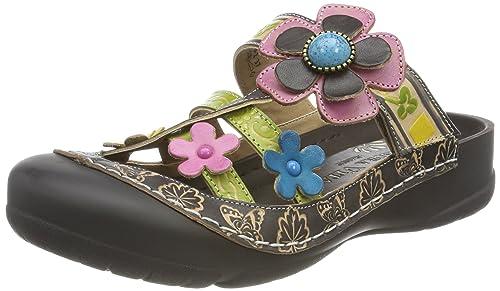 Footaction Aclaramiento Laura Vita Phenix amazon-shoes 2018 Para La Venta Comprar Barato Salida Descuentos De Venta Baratos Precio Más Bajo Precio Más Barato 2nxHLDJ1C