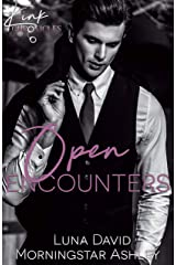 Open Encounters (Kink Chronicles Book 2) Kindle Edition