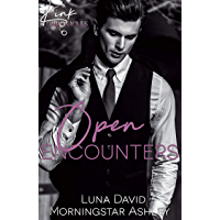 Open Encounters (Kink Chronicles Book 2) (English Edition)