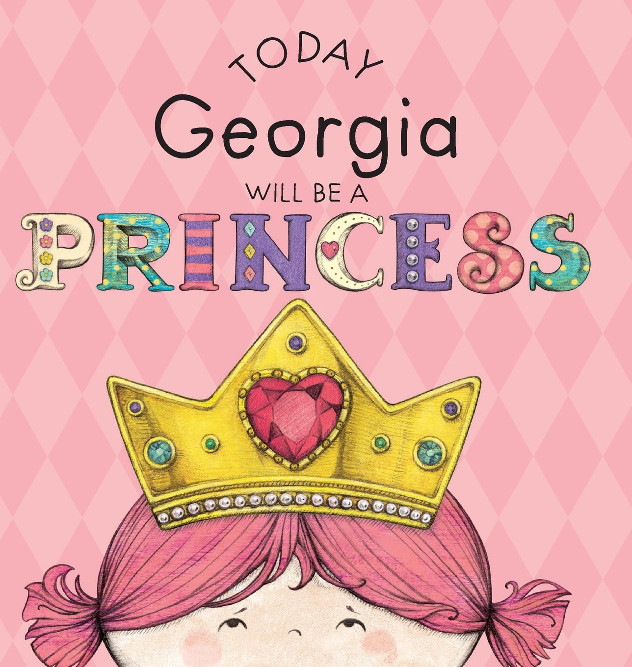 Download Today Georgia Will Be a Princess pdf