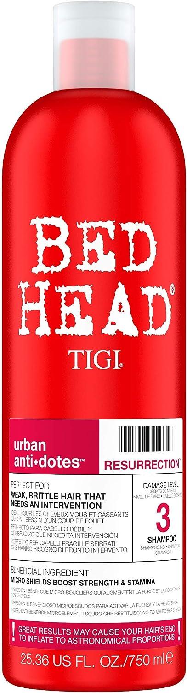 Bed Head by TIGI Champú Resurrection Urban Antidotes 750 ml