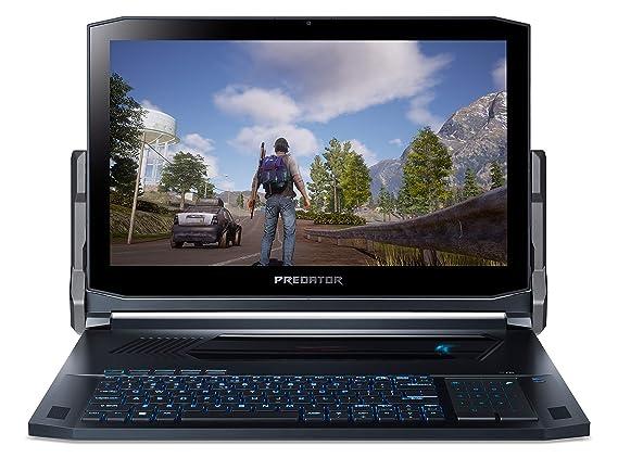 Acer Predator Triton 900 PT917-71 | 17 Zoll 4K Convertible Gamer
