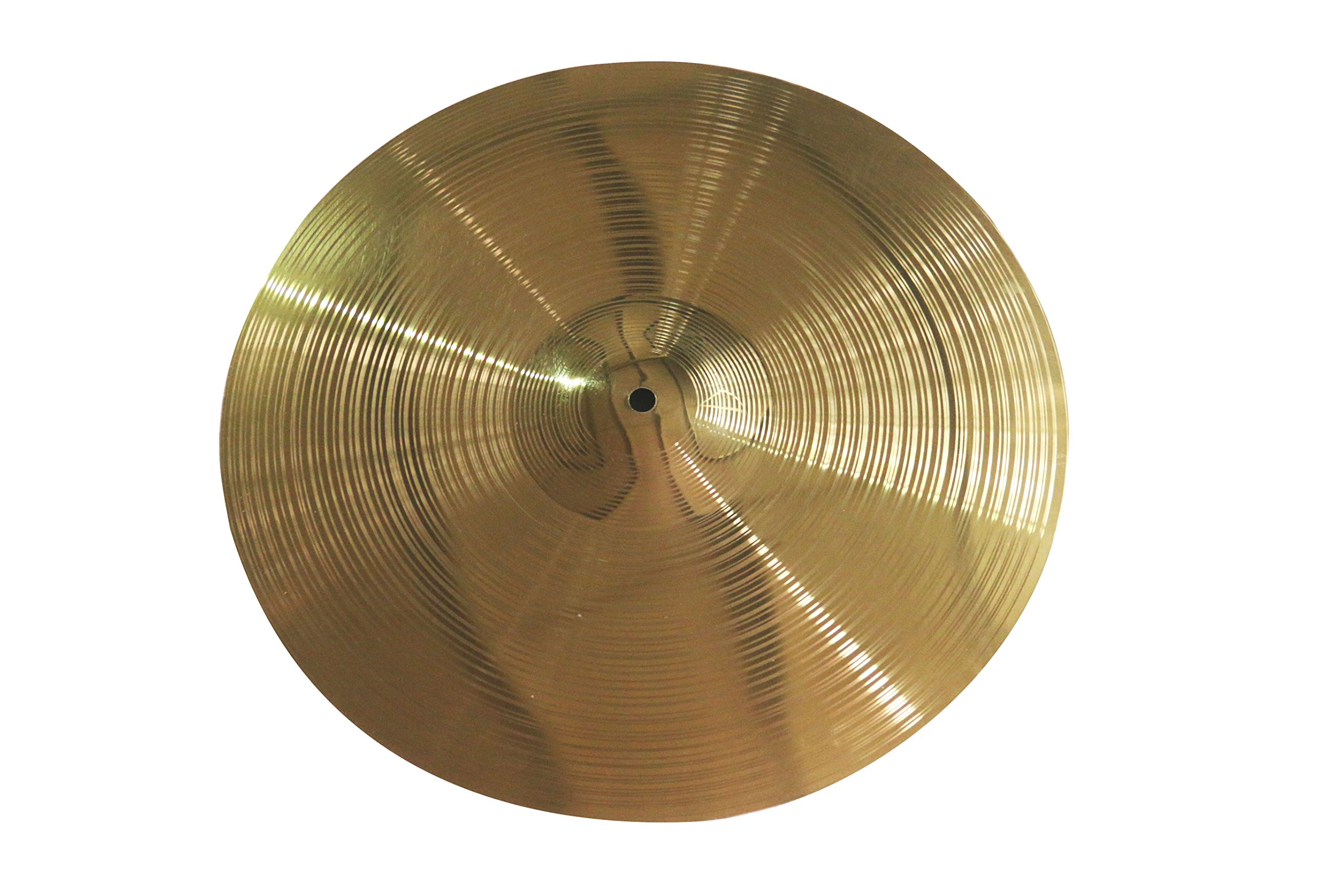 Aliyes Advance Alloy 20 inch ride Cymbals For Drumset(ALJSW20)