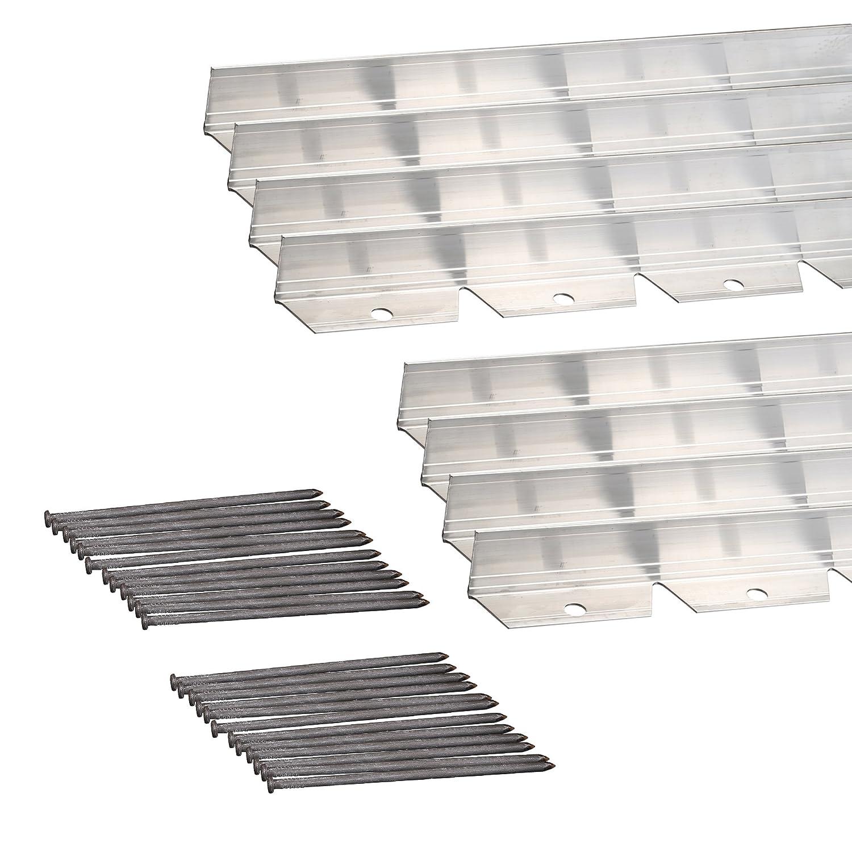 Dimex Easyflex Aluminum Landscape Edging Reviews