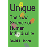 Unique: The New Science of Human Individuality