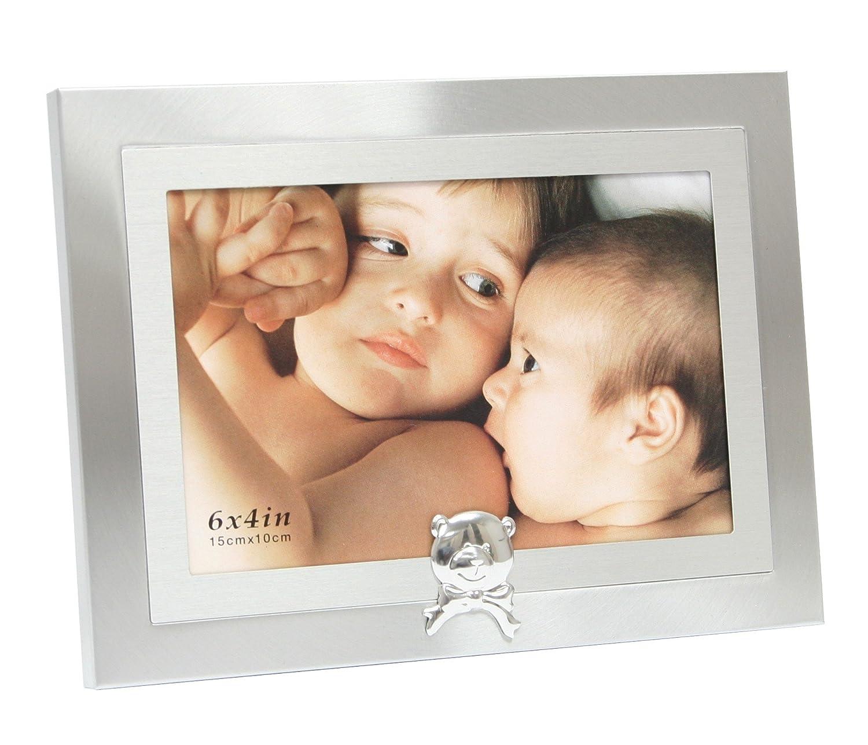 Deknudt Frames S58MM6 10x15 deco gris plata piedra