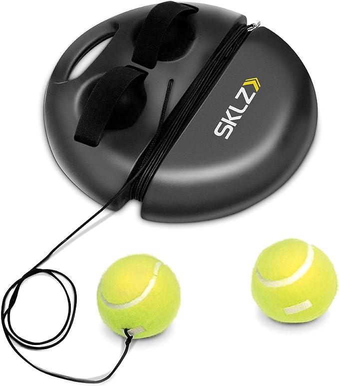 Sklz Powerbase - Accesorio para entrenamiento de tenis: Amazon.es ...