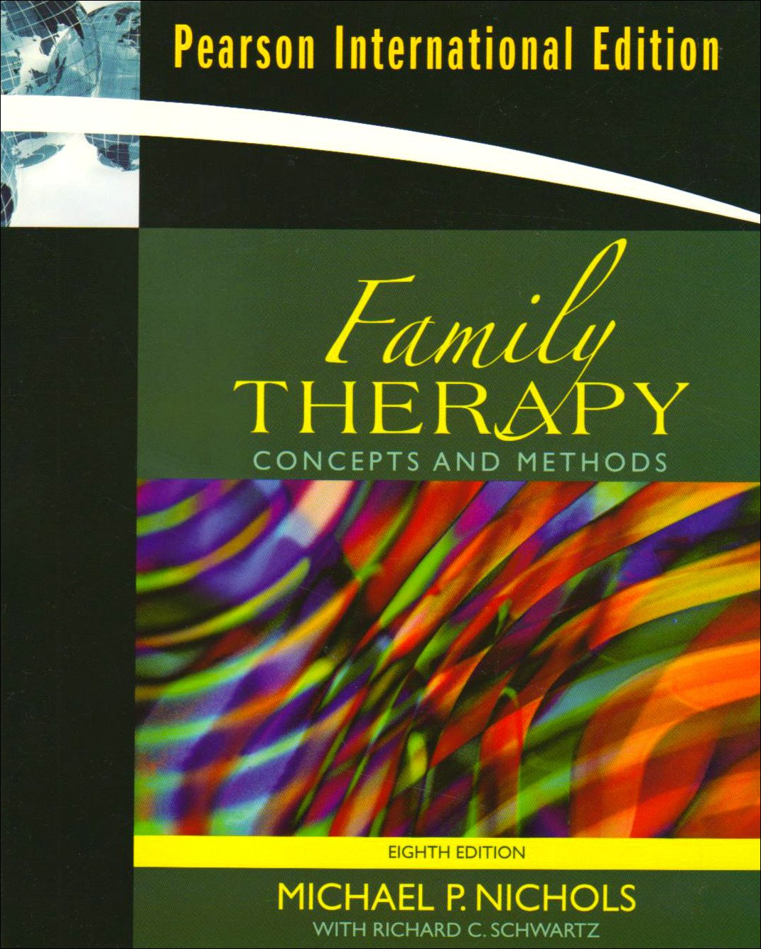 family therapy concepts and methods 11th edition pdf