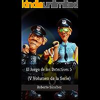 El Juego de los Detectives 5