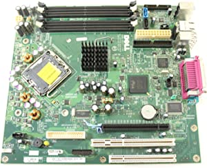 Dell FH884 Optiplex GX620 Motherboard