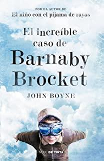 INCREIBLE CASO DE BARNABY BROCKET, EL