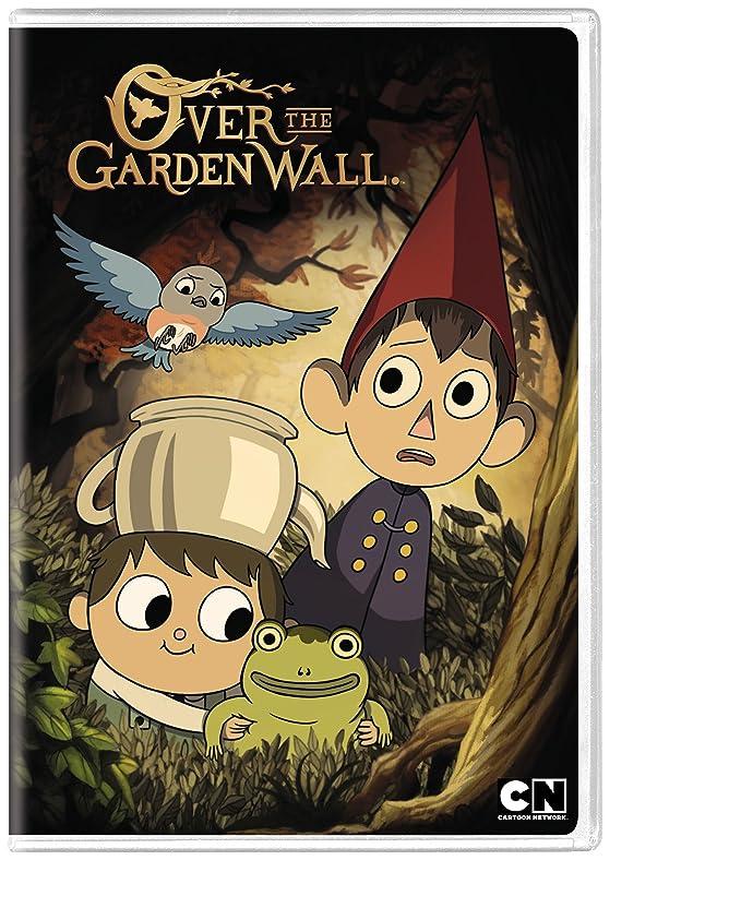 Over The Garden Wall [Edizione: Stati Uniti] [Italia] [DVD]