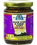 Angel Brand Black Bean and Garlic Sauce, 8.4 Ounce