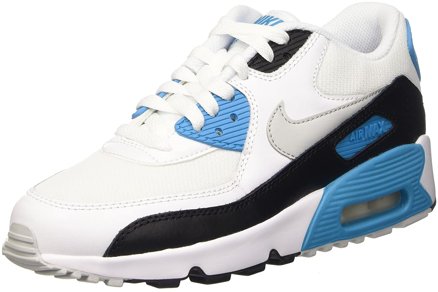 sneakers for cheap 5ca7b e7288 Nike Air Max 90 Mesh Gs, Boys' Training