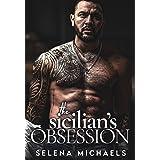 The Sicilian's Obsession (Picone Crime Family Book 1)