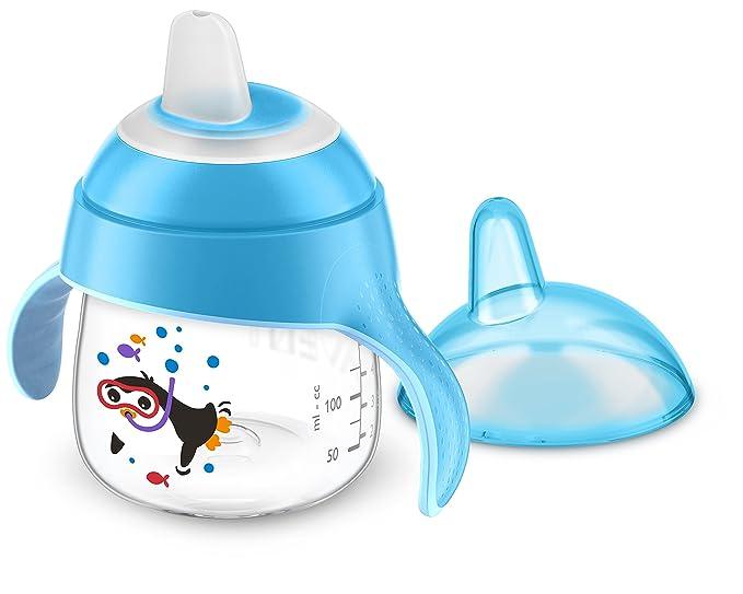 30 opinioni per Philips AVENT SCF751/05- Bicchiere con beccuccio, per bambini dai 6 mesi in su,