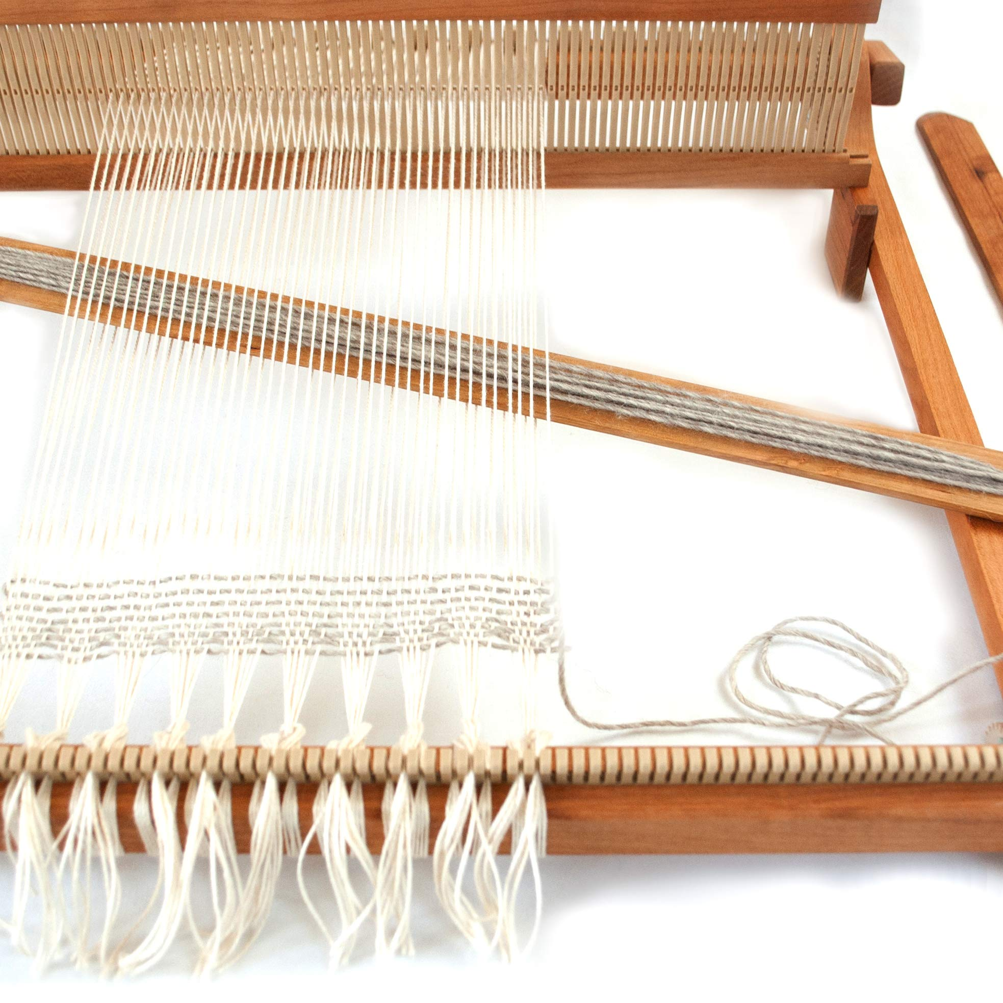 Beka Original Rigid Heddle Loom, SG-20''