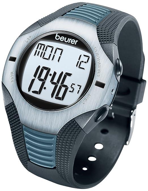 10 opinioni per Beurer PM 26 Cardiofrequenzimetro per Principianti ed Appassionati di Sport, in