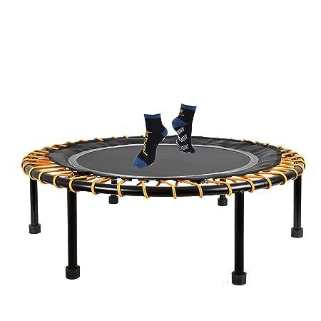Ampel 24 - Mini Cama Elastica Ø 110 cm/Fitness trampolino con el ...