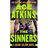 The Sinners (A Quinn Colson Novel Book 8)