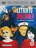 Letter to Brezhnev (DVD + Blu-ray)
