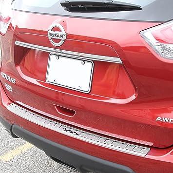 2015 Nissan Rogue Rear Bumper Protector - Wiring Diagrams on 2015 nissan altima wiring diagram, 2015 nissan rogue engine diagram, 2015 nissan rogue door panel removal,