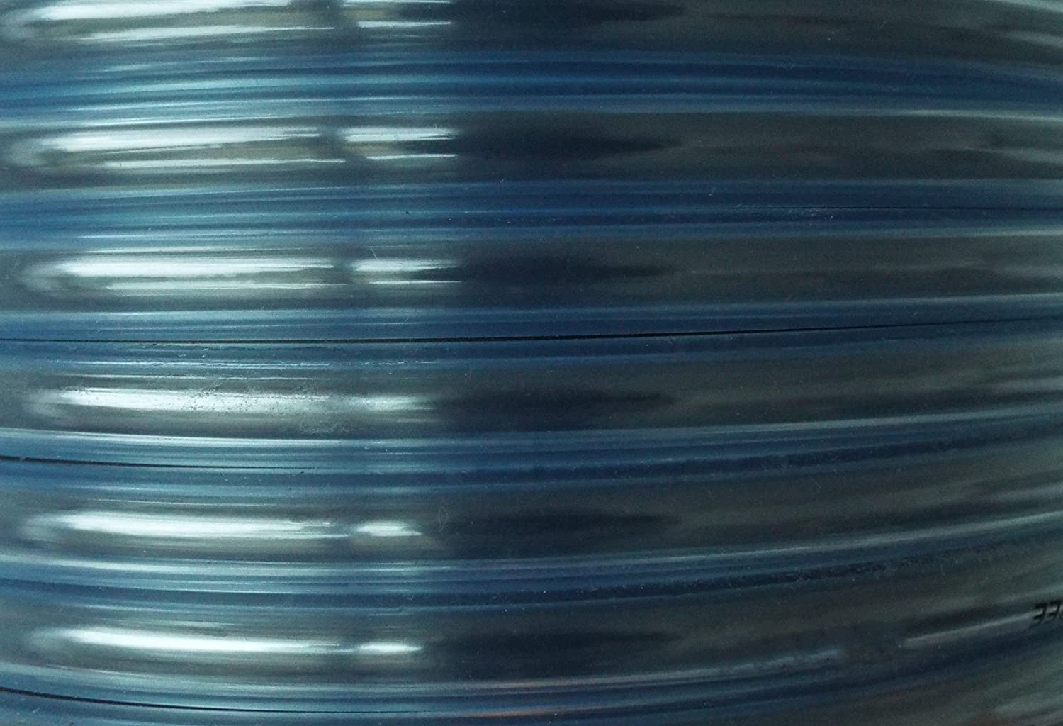 5m LENGTHS CLEAR PVC PIPE//TUBE 7MM X 9MM ALL SIZES