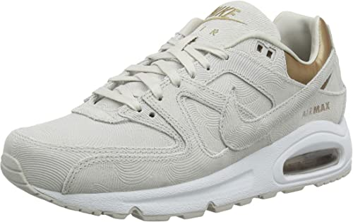 Nike WMNS Air Max Command PRM, Women's Sneakers: Amazon.co