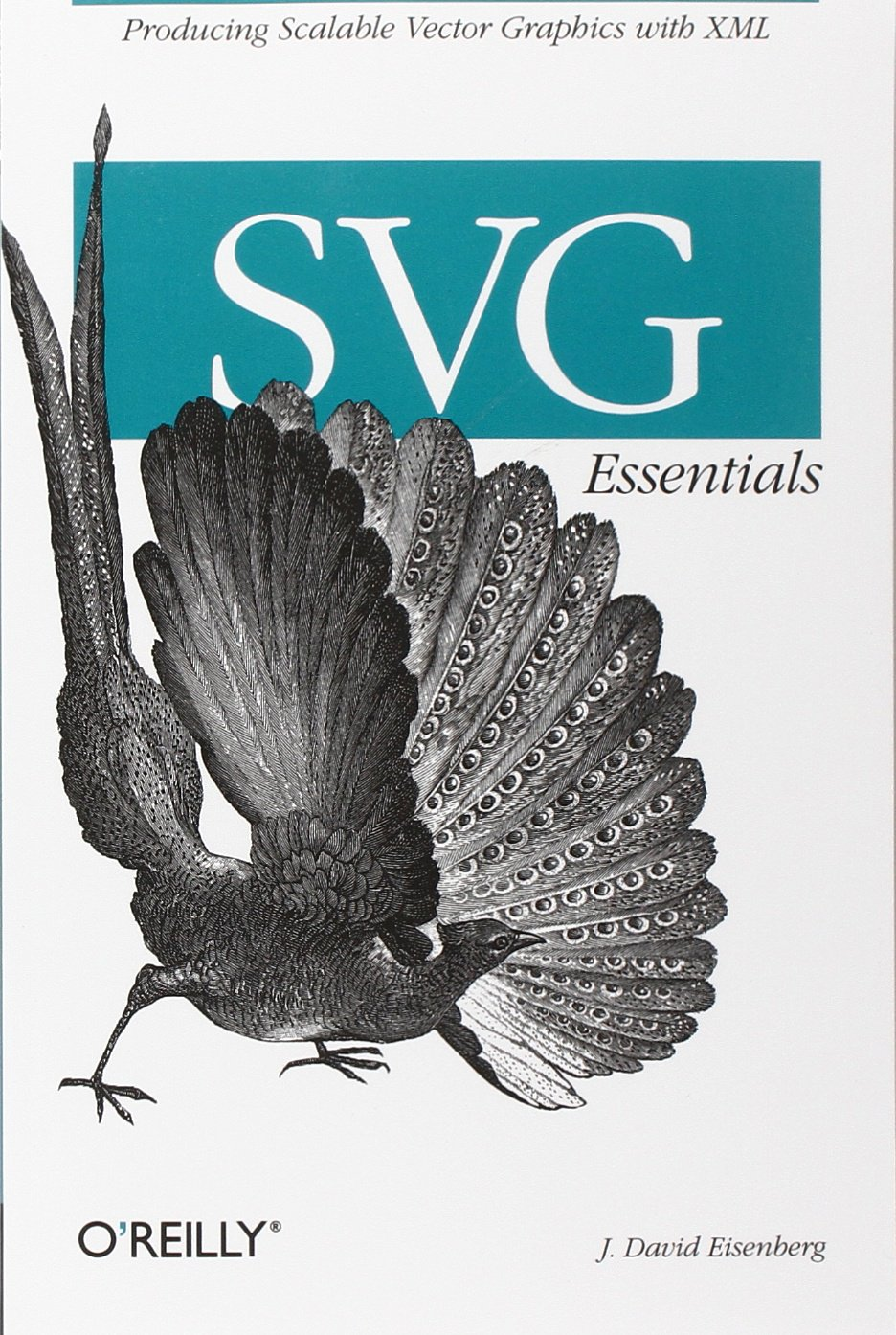 Download SVG Essentials (O'Reilly XML) ebook