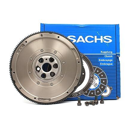Sachs 2294 000 109 Bloque de Motor