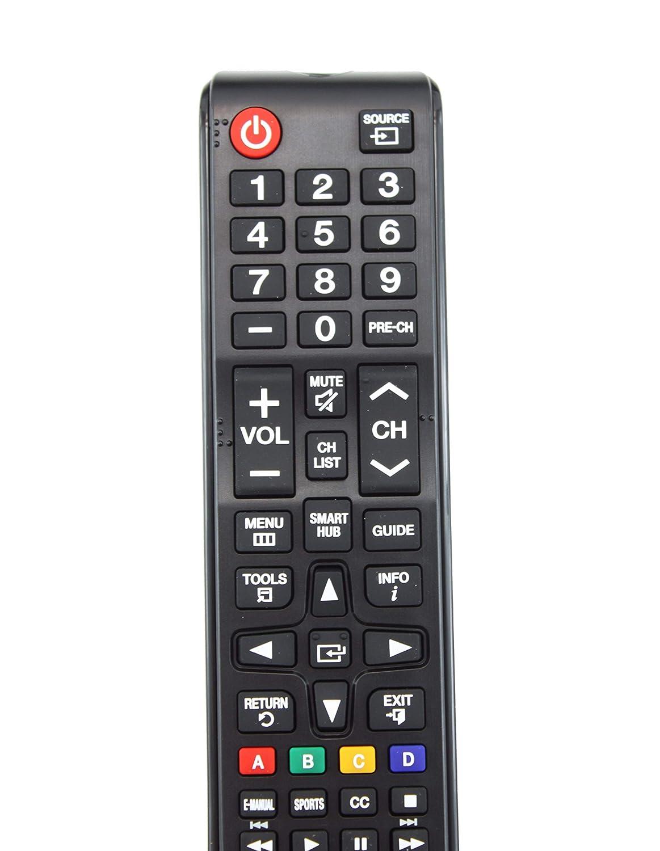 SAMSUNG TV REMOTE CONTROL BN59-01199F by Samsung