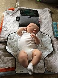 Amazon Com Skip Hop Baby Pronto Portable Changing