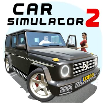 Amazon Com Car Simulator 2 Appstore For Android