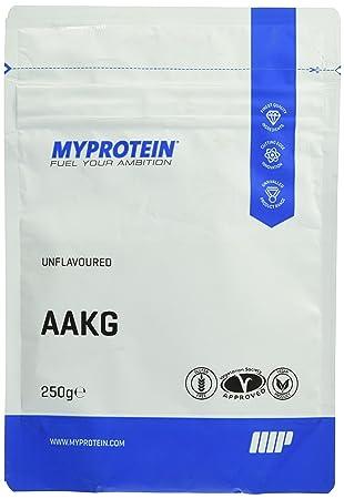 Myprotein Arginine Alpha Ketoglutarat 1er Pack 1 X 250 G Amazon