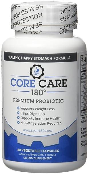 Amazon.com: Mejor Probióticos Suplemento Natural para ...