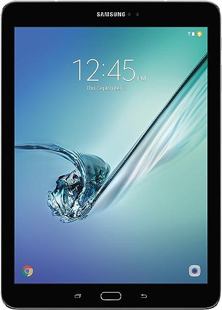 Amazon Com Samsung Galaxy Tab S2 9 7 32 Gb Wifi Tablet Black Sm T813nzkexar Computers Accessories