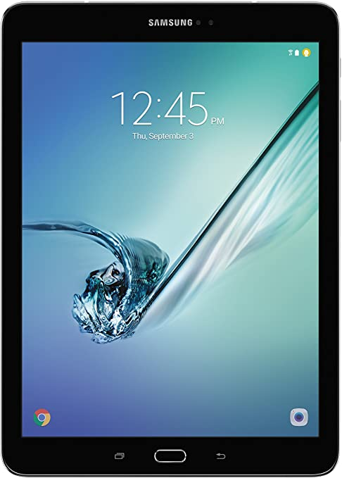 Amazon Com Samsung Galaxy Tab S2 9 7 32 Gb Wifi Tablet Black Sm T813nzkexar Computers Accessories