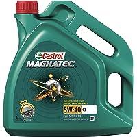 Castrol 15C9CA Aceite para Motor MAGNATEC C3 5W40