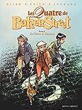 Les Quatre de Baker Street - Tome 08: Les Maîtres de Limehouse