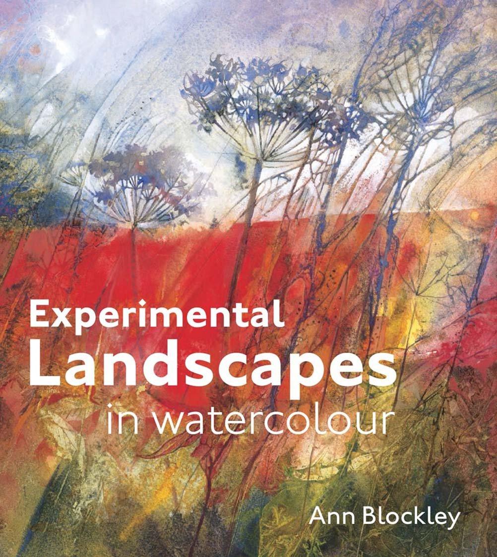 Watercolor artist magazine customer service - Experimental Landscapes In Watercolour Ann Blockley 8601404253775 Amazon Com Books